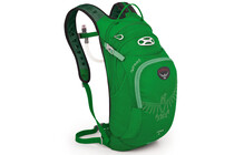 Osprey Viper 9 Sac hydratation Homme vert